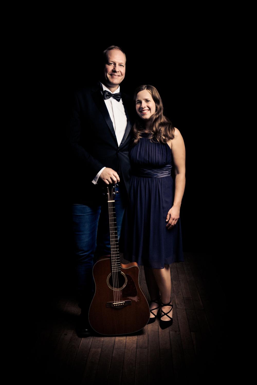 AnnäX –  Alex Steinhauser, & Annika Weibel